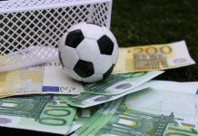betting in soccer