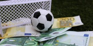 betting in soccer