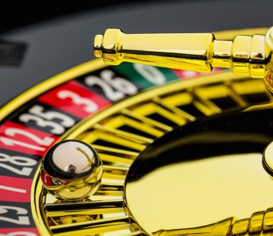 strategies for Bitcoin Roulette
