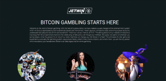Choose Jetwin casino