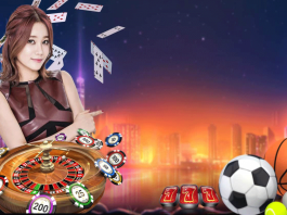 casinos are based in the United Kingdom