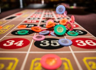 Try Different Casino Games