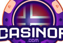 online casino casinor.com