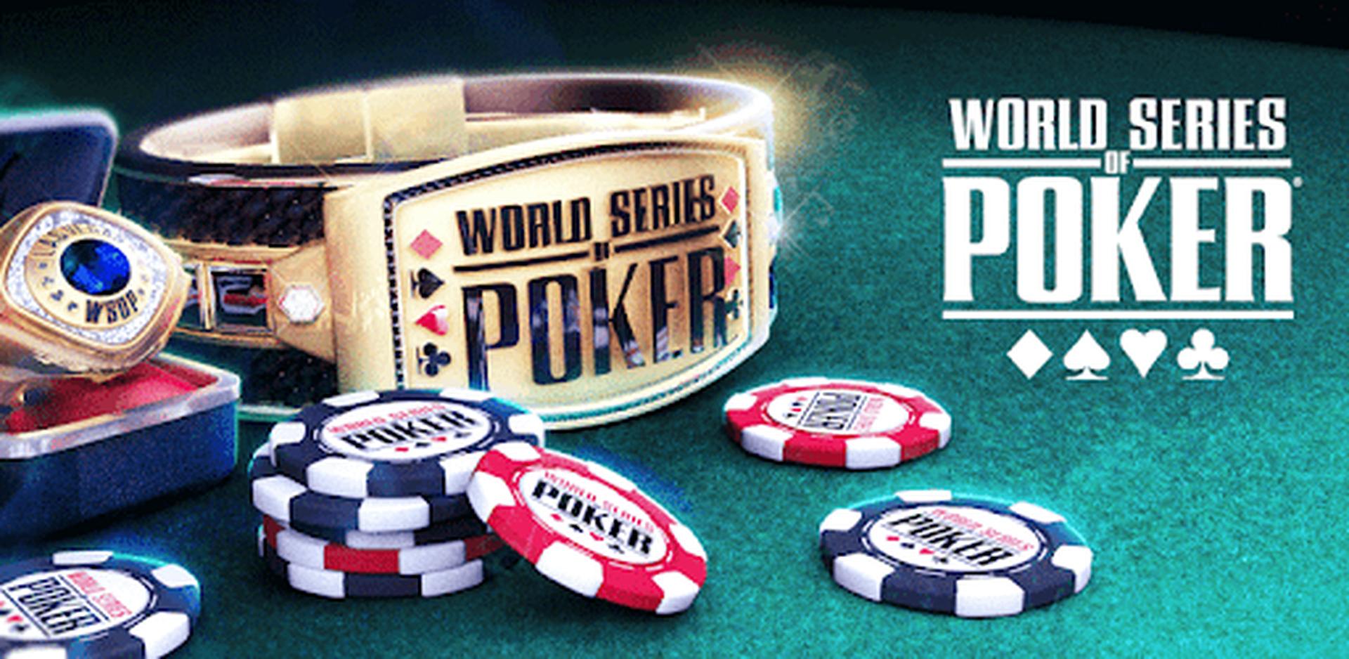 World Series Of IDN Poker   Online Casino UK