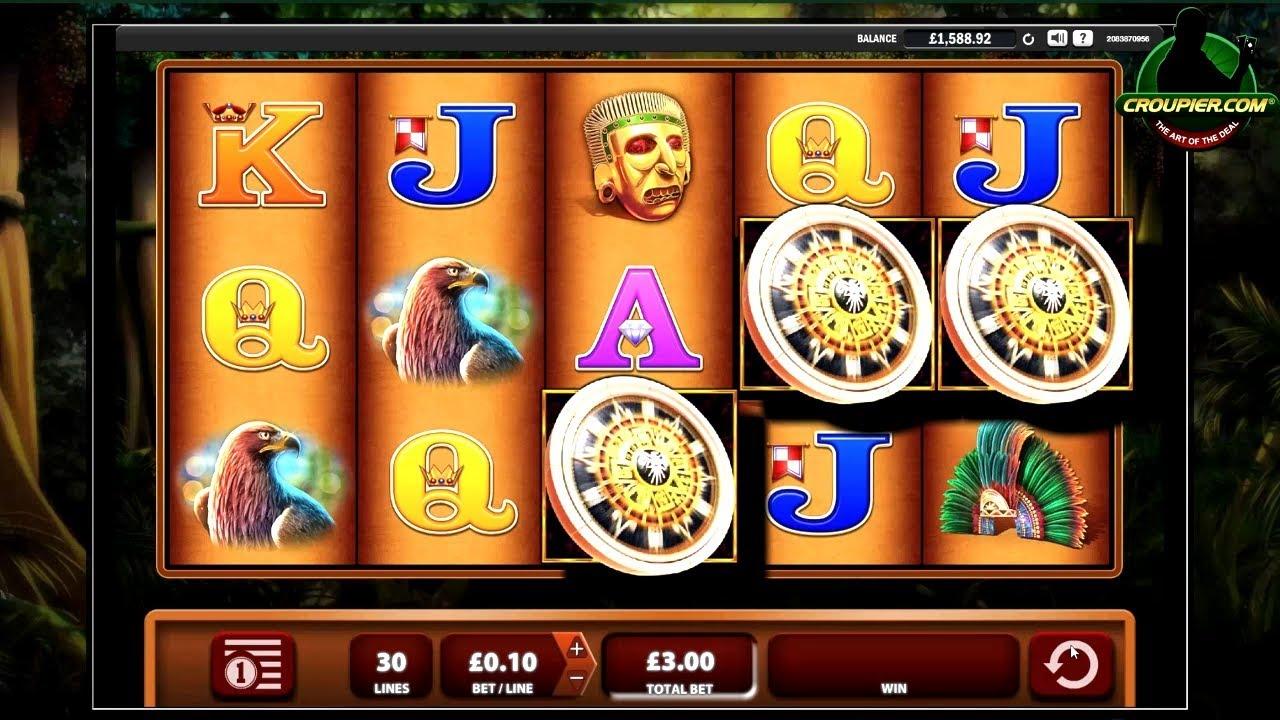 Slots Uk Online