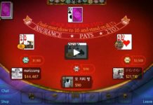 online poker burn out