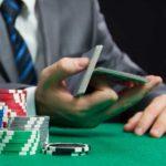 risk in gambling addiction