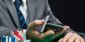 risk in gambling addiction