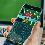 mobile betting app