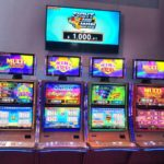 about slot machines