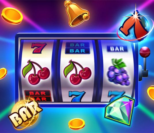 real money slot game