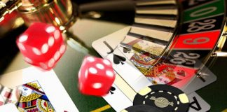most popular casino games