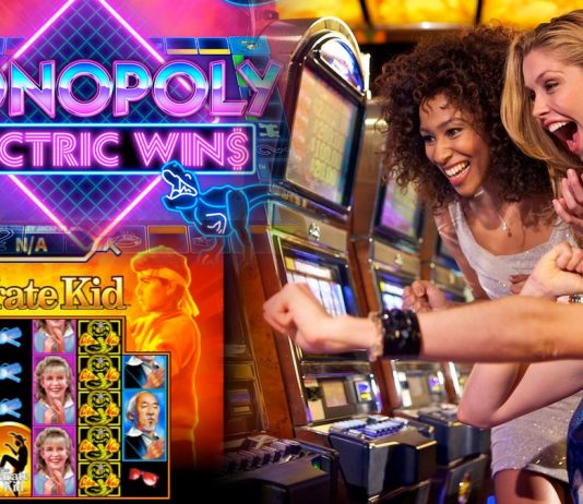 Gambling Fun By Playing