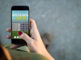 Sports Betting Operators