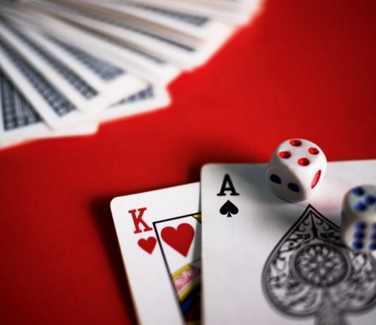 casino real money games